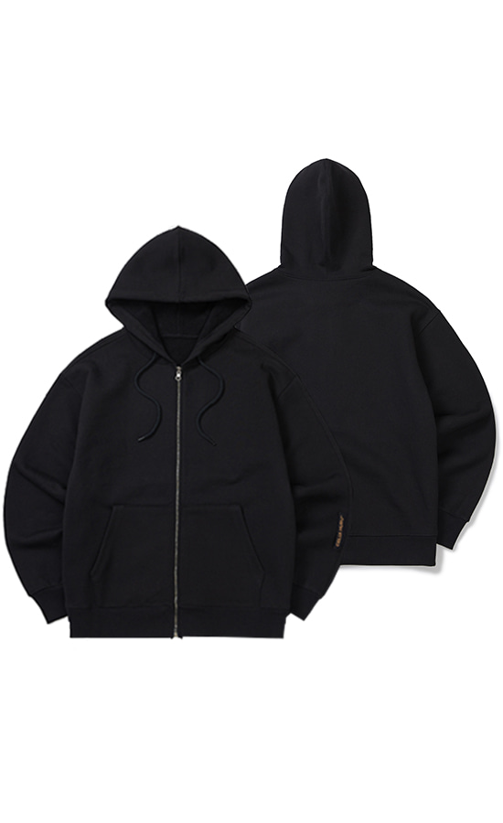 CH REVERSIBLE  HOOD ZIP-UP